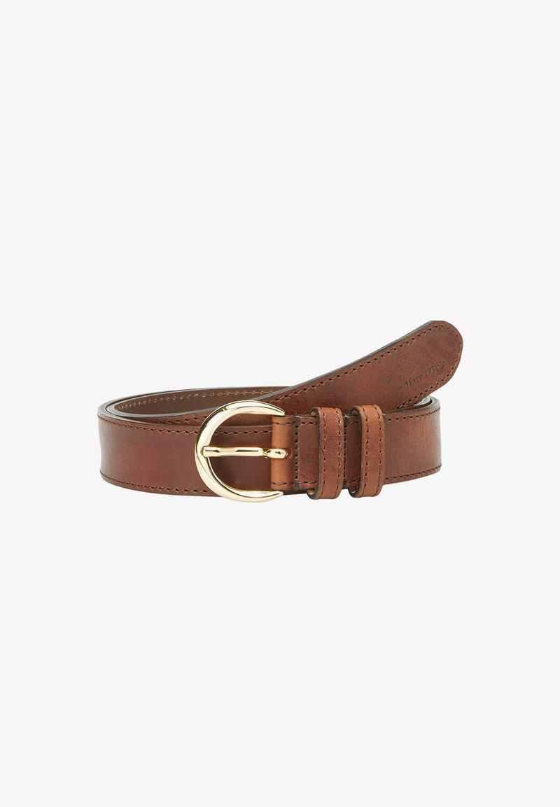 Marc O'Polo - Belt - desert brown