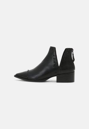 EPY - Korte laarzen - black