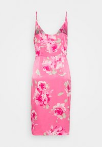 Vila - VIALBERTE DRESS - Day dress - azalea pink - 1