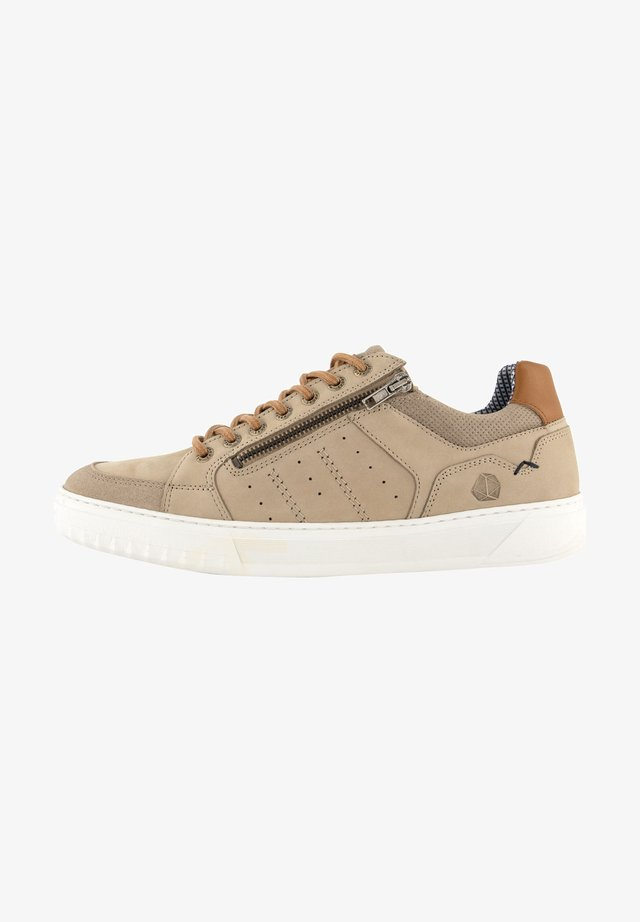 TUBBY - Sneakers laag - sand