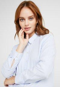 Esprit Petite - Button-down blouse - white - 4