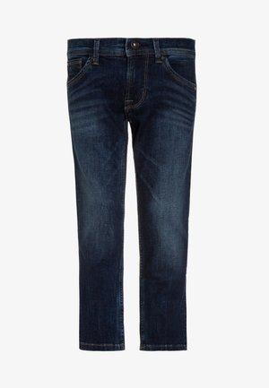 CASHED - Slim fit jeans - denim