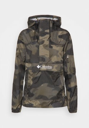 CHALLENGER™  - Windbreaker - stone green
