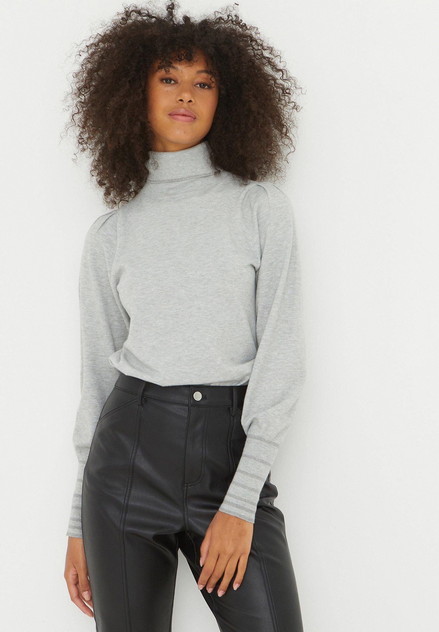 Damen SPARKLE TIPPED - Sweatshirt