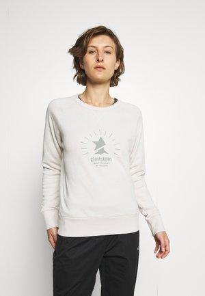 RELAZ - Sweater - white