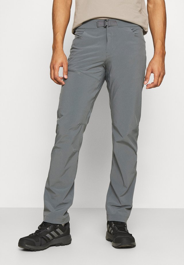 LEFROY PANT MENS - Pantaloni outdoor - microchip