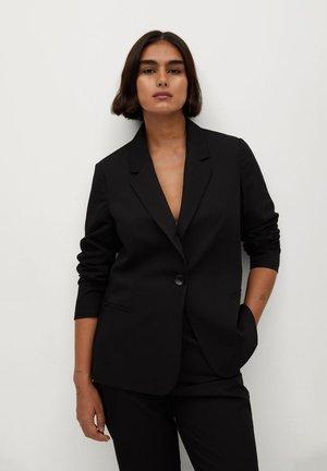 MITO7 - Short coat - black