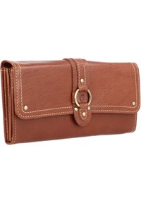 Esquire - DENVER - Wallet - cognac - 3