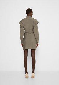 Iro - KOYU - Jersey dress - grey - 2