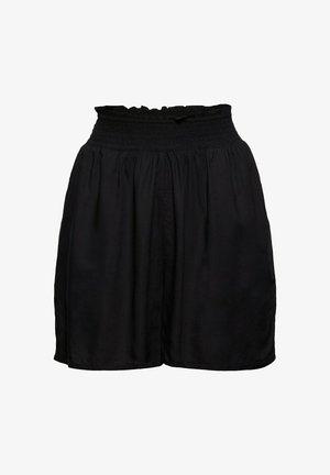 FASHION  - Short - black