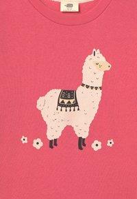 Walkiddy - Sweatshirt - pink - 3