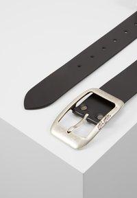 TOM TAILOR - Belt - black - 2