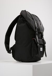 Herschel - LITTLE AMERICA  - Mochila - black - 3