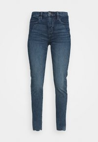 SUPER HI RISE DREAM - Slim fit jeans - rocky blue