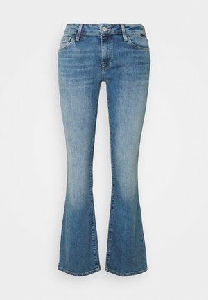 BELLA - Jeans Bootcut - used vintage