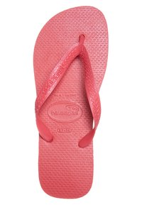 Havaianas - TOP - Pool shoes - ruby red - 6