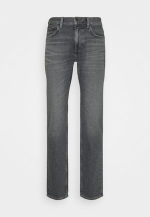 STRAIGHT DENTON - Straight leg -farkut - tulsa grey
