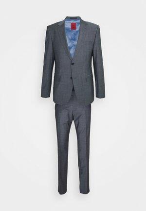 AIDAN MACE SET - Oblek - dark blue
