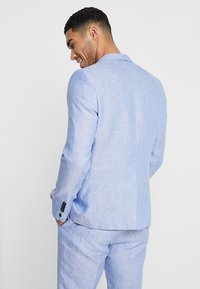 Twisted Tailor - SHADES SUIT - Kostym - blue - 3