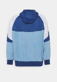 BIDI BADU - KETO TECH - Windbreaker - jeans/dark blue - 1