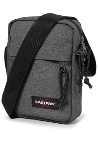Eastpak - THE ONE - Bandolera - black denim - 3
