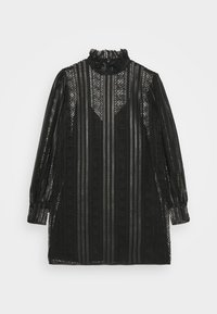 The Kooples - Day dress - black - 8