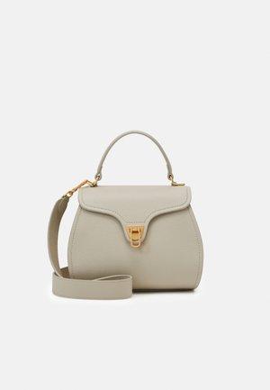 MARVIN - Handbag - seashell