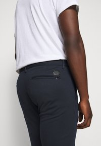 JOOP! Jeans - MAXTON - Pantalones - dark blue - 5