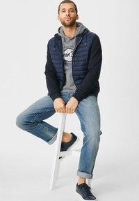 C&A - Light jacket - dunkelblau - 2