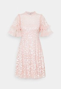 Needle & Thread - AURELIA MINI DRESS - Sukienka koktajlowa - strawberry icing - 5