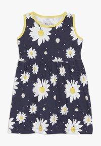 Blue Seven - Jersey dress - dunkel blau - 0