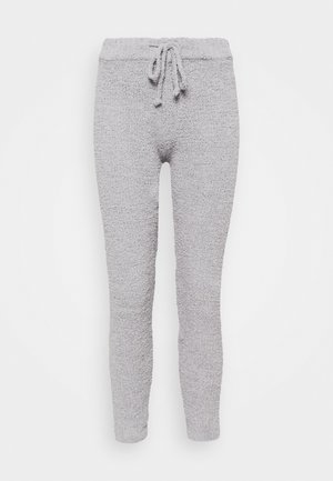 POPCORN - Tracksuit bottoms - grey
