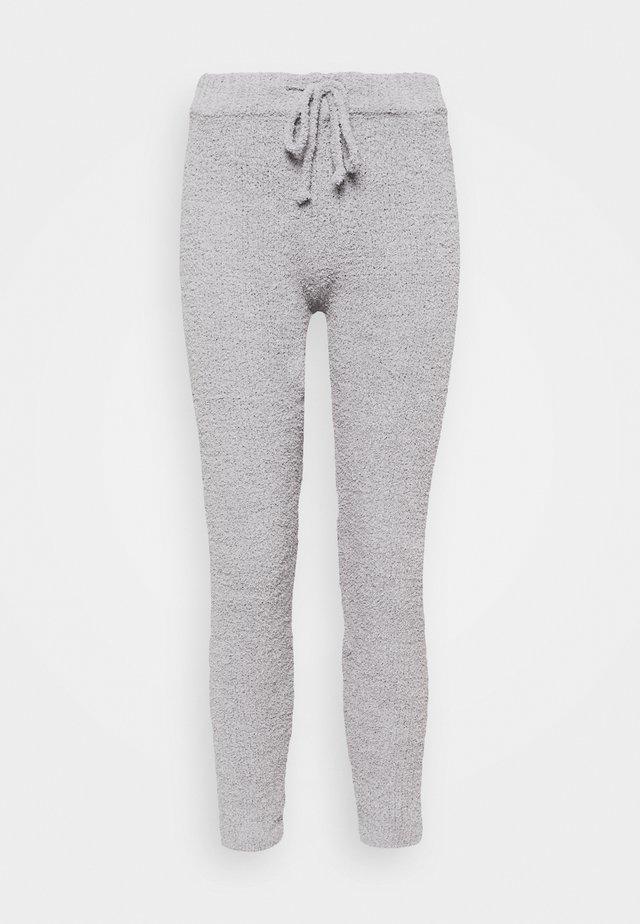POPCORN - Pantalon de survêtement - grey
