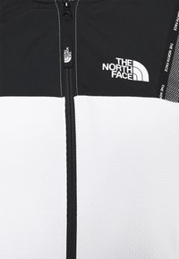 The North Face - FULL ZIP - Summer jacket - white - 7