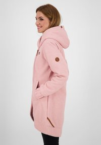alife & kickin - Short coat - blush - 3