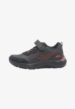 PRESCHOOL BOY BLACK WALKING/RUNNING ROARS 1PR - Sneakers basse - black