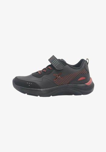 PRESCHOOL BOY BLACK WALKING/RUNNING ROARS 1PR - Trainers - black