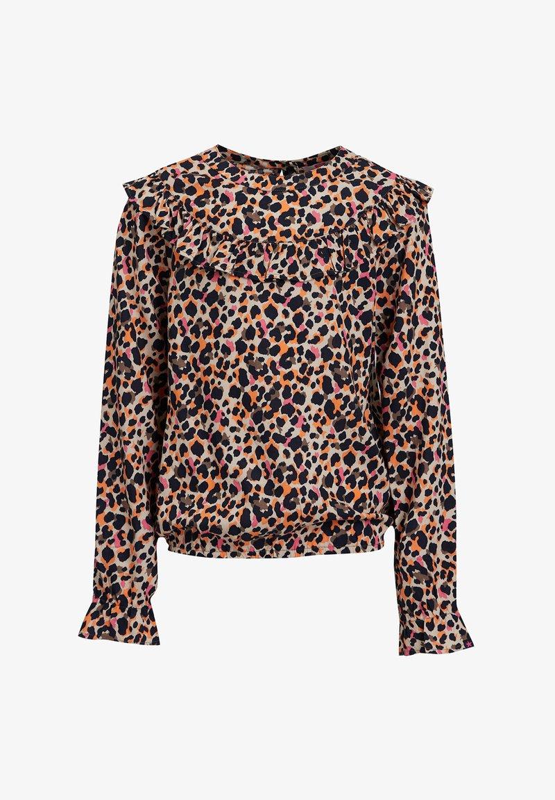 WE Fashion - Blouse - multi-coloured