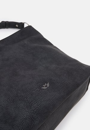 PAMY - Handbag - black idol