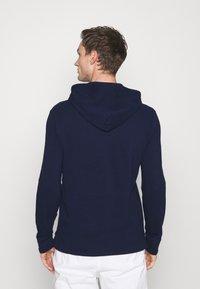 Polo Ralph Lauren - LONG SLEEVE - Sweatshirt - newport navy - 2
