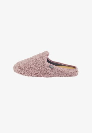 MADDY - Slippers - rosa