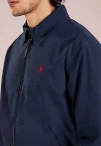 Polo Ralph Lauren - BAYPORT - Summer jacket - aviator navy - 4