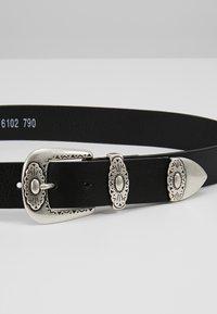 Vanzetti - Belt - black - 4