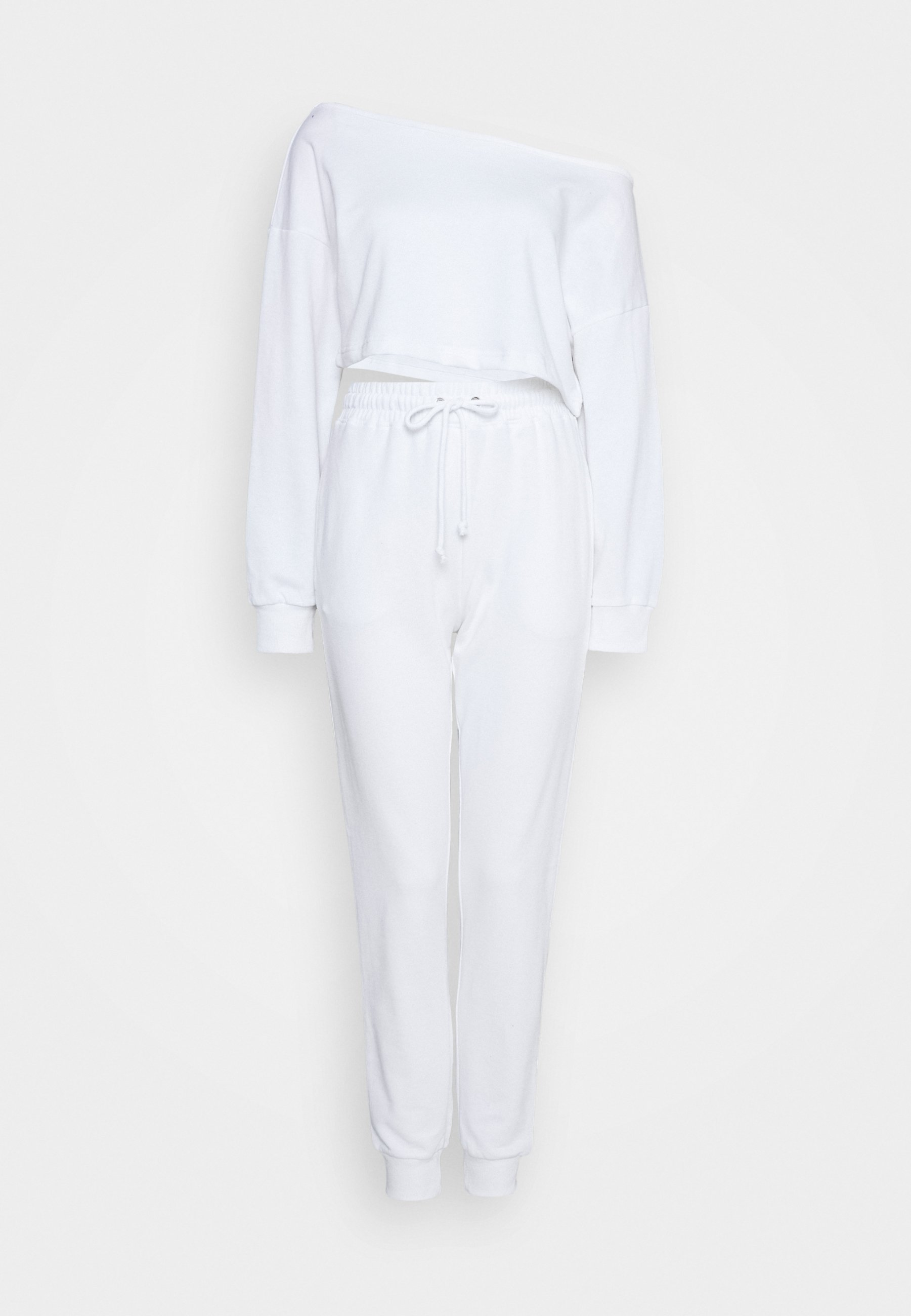Damen COORD OFF THE SHOULDER SET - Trainingsanzug