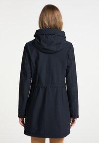 DreiMaster - Winter coat - nachtblau - 2