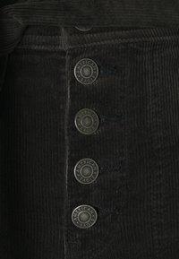 American Eagle - JEGGING - Trousers - onyx black - 2