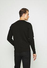 Tommy Hilfiger - LOGO - Sweater - black - 2