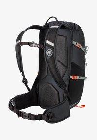 Mammut - Hiking rucksack - granit-black - 2