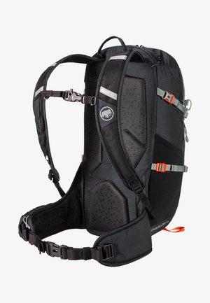 Plecak trekkingowy - granit-black