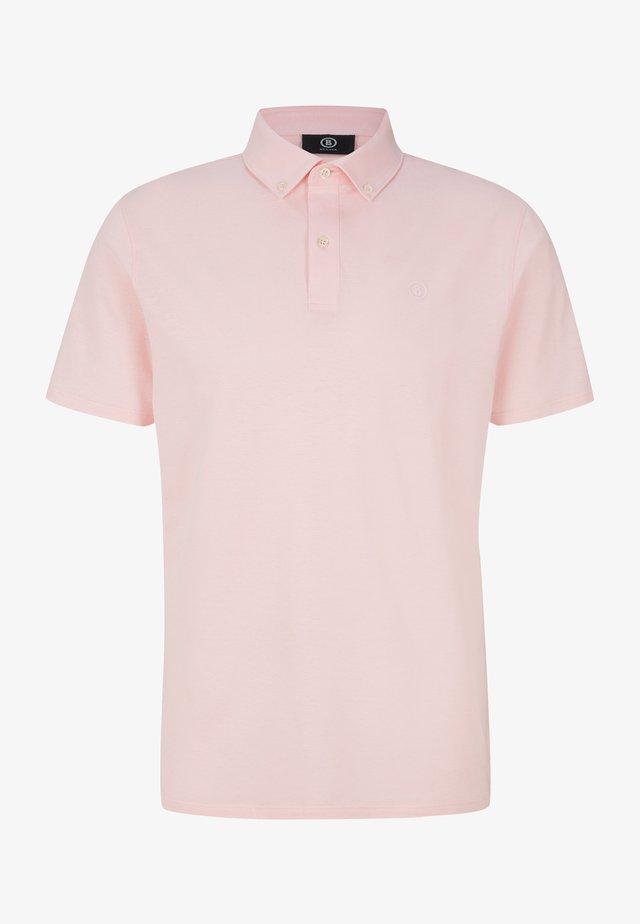 BOGNER POLO-SHIRT PRIMOS - Polo - light pink